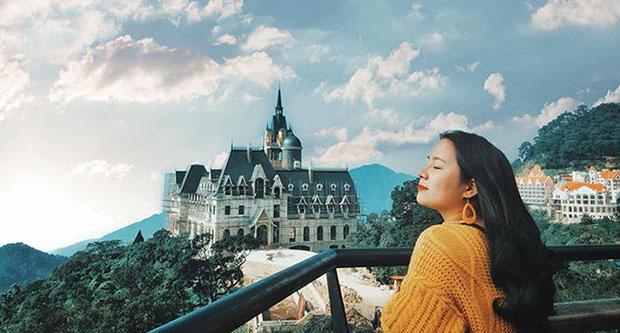 Photo of 'Bắt sóng' 5 địa điểm du lịch gần Hà Nội view đẹp, có thể đi về trong ngày