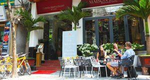 Tổng hợp 5 khách sạn phố cổ Hà Nội sang chảnh, giá cả hợp hầu bao
