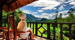 Top 6 resort quanh Hà Nội thuộc top check in của giới trẻ