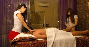 massage nam hà nội
