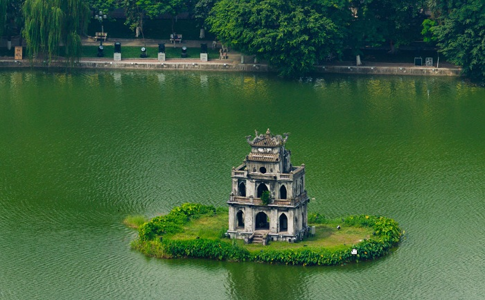 Photo of Các danh lam thắng cảnh ở Hà Nội nổi tiếng