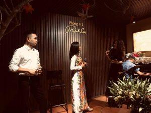 Danh sách phòng trà ở Hà Nội nổi tiếng