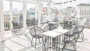 Tổng hợp quán cafe cho cặp đôi ở Hà Nội