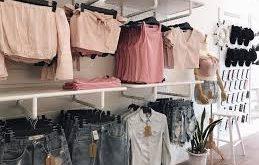 shop quần áo sale off ở hà nội